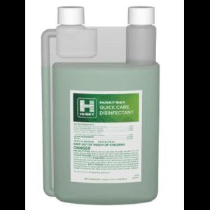 Husky 824 Quick Care Disinfectant 32oz